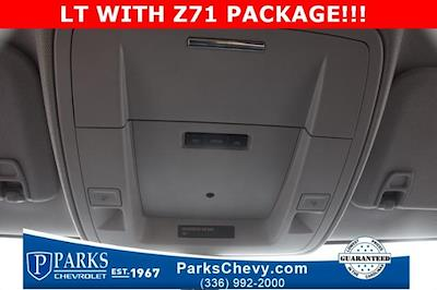 2018 Chevrolet Silverado 1500 Crew Cab 4x4, Pickup #326801A - photo 55