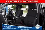 2018 Chevrolet Silverado 1500 Crew Cab 4x4, Pickup #326801A - photo 24
