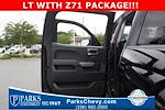 2018 Chevrolet Silverado 1500 Crew Cab 4x4, Pickup #326801A - photo 31