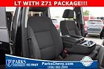 2018 Chevrolet Silverado 1500 Crew Cab 4x4, Pickup #326801A - photo 32