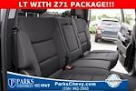 2018 Chevrolet Silverado 1500 Crew Cab 4x4, Pickup #326801A - photo 36