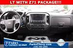 2018 Chevrolet Silverado 1500 Crew Cab 4x4, Pickup #326801A - photo 39