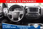 2018 Chevrolet Silverado 1500 Crew Cab 4x4, Pickup #326801A - photo 40