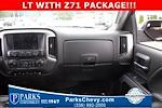 2018 Chevrolet Silverado 1500 Crew Cab 4x4, Pickup #326801A - photo 41