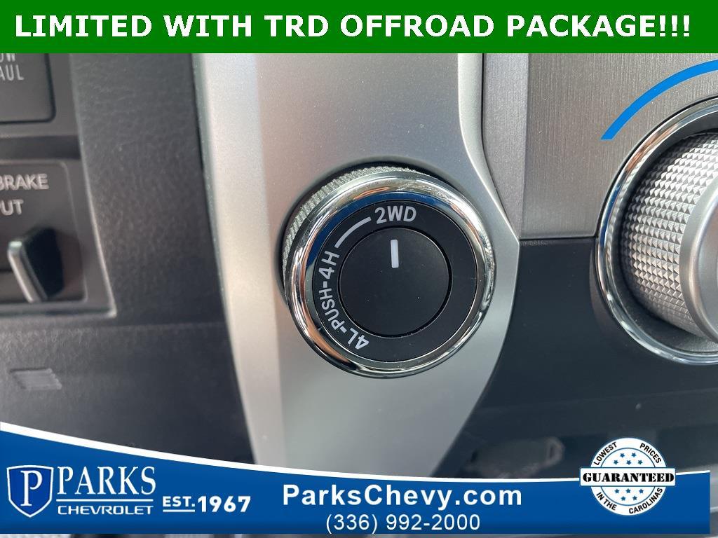 2019 Toyota Tundra Crew Cab 4x4, Pickup #328469A - photo 20