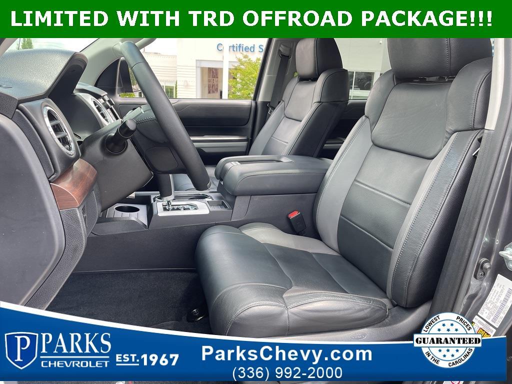 2019 Toyota Tundra Crew Cab 4x4, Pickup #328469A - photo 28