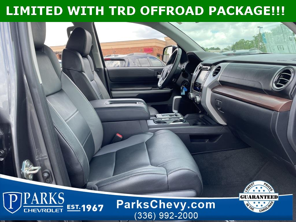 2019 Toyota Tundra Crew Cab 4x4, Pickup #328469A - photo 37