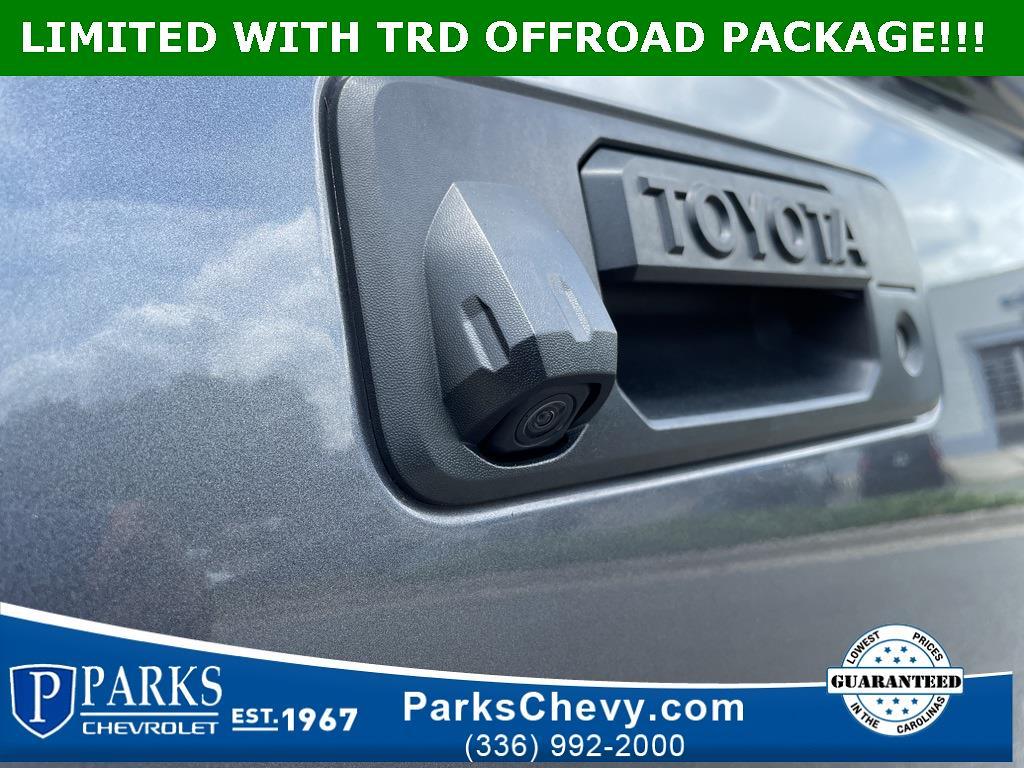 2019 Toyota Tundra Crew Cab 4x4, Pickup #328469A - photo 46