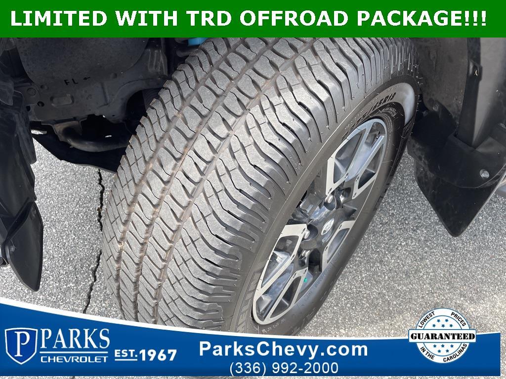 2019 Toyota Tundra Crew Cab 4x4, Pickup #328469A - photo 51