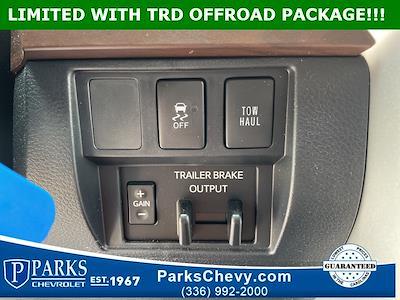 2019 Toyota Tundra Crew Cab 4x4, Pickup #328469A - photo 16