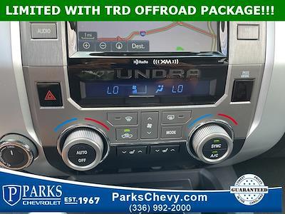 2019 Toyota Tundra Crew Cab 4x4, Pickup #328469A - photo 21