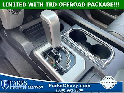 2019 Toyota Tundra Crew Cab 4x4, Pickup #328469A - photo 23