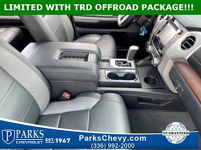 2019 Toyota Tundra Crew Cab 4x4, Pickup #328469A - photo 40