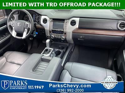 2019 Toyota Tundra Crew Cab 4x4, Pickup #328469A - photo 42