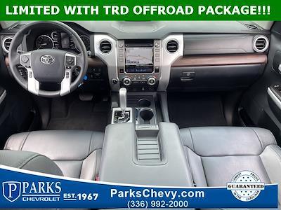 2019 Toyota Tundra Crew Cab 4x4, Pickup #328469A - photo 44