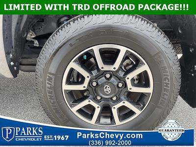 2019 Toyota Tundra Crew Cab 4x4, Pickup #328469A - photo 50
