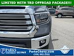 2019 Toyota Tundra Crew Cab 4x4, Pickup #328469A - photo 11