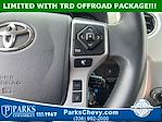 2019 Toyota Tundra Crew Cab 4x4, Pickup #328469A - photo 13