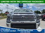 2019 Toyota Tundra Crew Cab 4x4, Pickup #328469A - photo 3