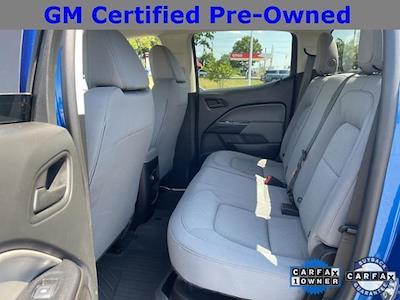 2020 Chevrolet Colorado Crew Cab 4x4, Pickup #332531A - photo 28