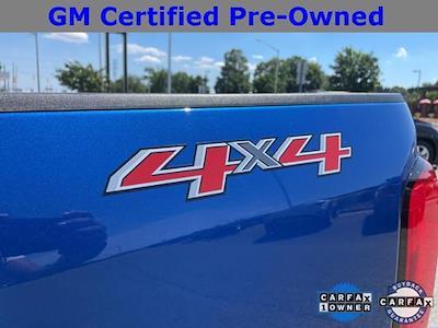 2020 Chevrolet Colorado Crew Cab 4x4, Pickup #332531A - photo 40