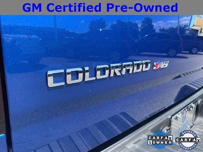 2020 Chevrolet Colorado Crew Cab 4x4, Pickup #332531A - photo 42
