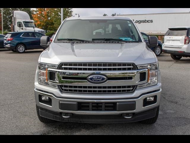 2018 Ford F-150 SuperCrew Cab 4x4, Pickup #333645A - photo 22