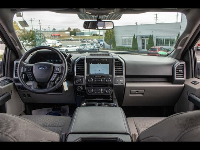 2018 Ford F-150 SuperCrew Cab 4x4, Pickup #333645A - photo 46