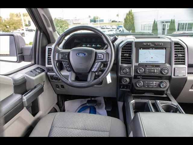 2018 Ford F-150 SuperCrew Cab 4x4, Pickup #333645A - photo 47