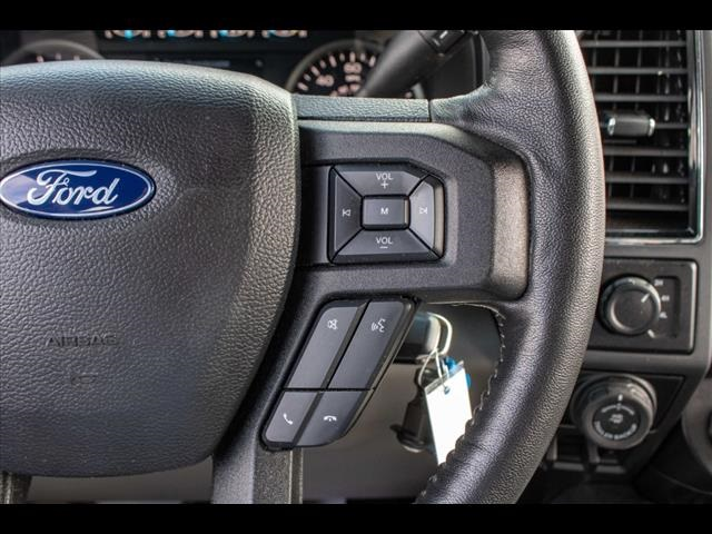 2018 Ford F-150 SuperCrew Cab 4x4, Pickup #333645A - photo 54