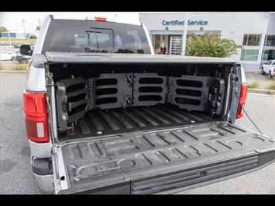 2018 Ford F-150 SuperCrew Cab 4x4, Pickup #333645A - photo 12