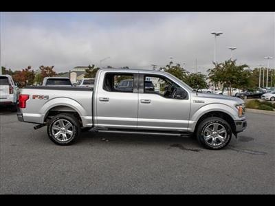 2018 Ford F-150 SuperCrew Cab 4x4, Pickup #333645A - photo 18