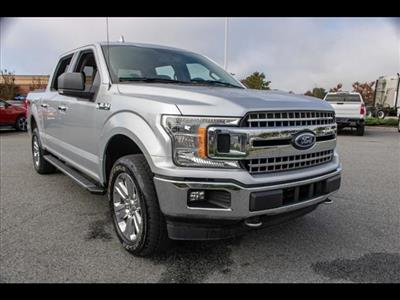 2018 Ford F-150 SuperCrew Cab 4x4, Pickup #333645A - photo 20