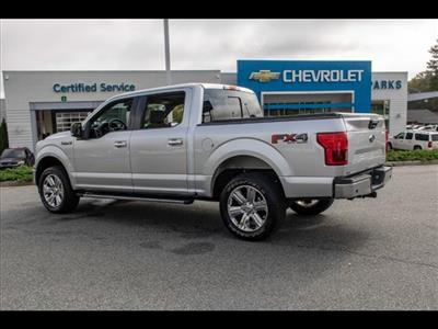 2018 Ford F-150 SuperCrew Cab 4x4, Pickup #333645A - photo 6