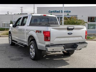 2018 Ford F-150 SuperCrew Cab 4x4, Pickup #333645A - photo 2