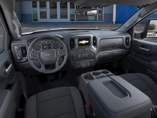 2021 Chevrolet Silverado 1500 Crew Cab 4x4, Pickup #334380 - photo 12