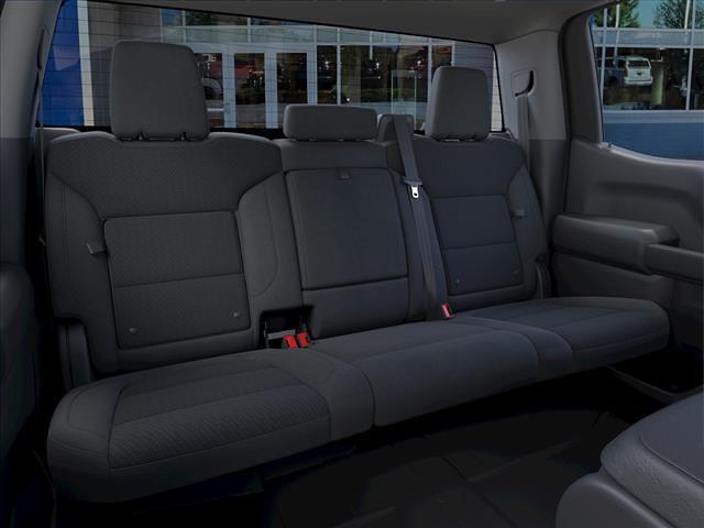 2021 Chevrolet Silverado 1500 Crew Cab 4x4, Pickup #334380 - photo 14