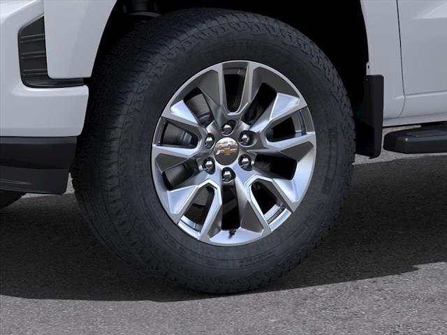 2021 Chevrolet Silverado 1500 Crew Cab 4x4, Pickup #334380 - photo 7