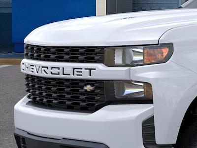 2021 Chevrolet Silverado 1500 Crew Cab 4x4, Pickup #334380 - photo 11