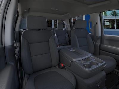 2021 Chevrolet Silverado 1500 Crew Cab 4x4, Pickup #334380 - photo 13