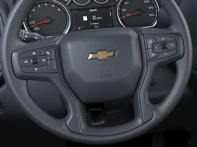 2021 Chevrolet Silverado 1500 Crew Cab 4x4, Pickup #334380 - photo 16