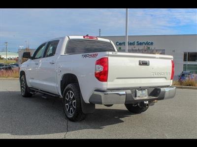 2020 Toyota Tundra, Pickup #335066XA - photo 7