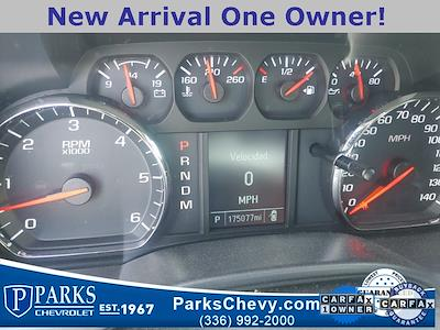 2015 Chevrolet Silverado 1500 Double Cab 4x2, Pickup #346824A - photo 15