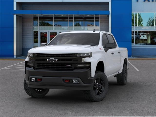 2020 Chevrolet Silverado 1500 Crew Cab 4x4, Pickup #355658 - photo 6