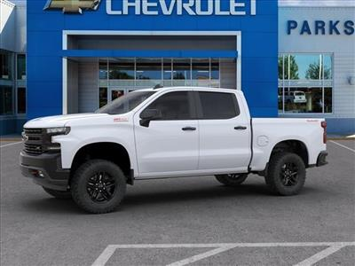 2020 Chevrolet Silverado 1500 Crew Cab 4x4, Pickup #355658 - photo 3