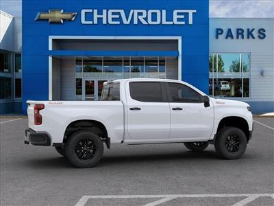 2020 Chevrolet Silverado 1500 Crew Cab 4x4, Pickup #355658 - photo 5