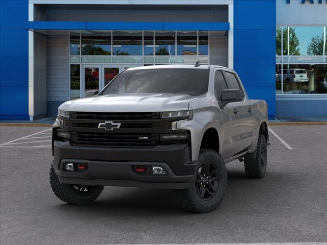 2020 Chevrolet Silverado 1500 Crew Cab 4x4, Pickup #361094 - photo 6