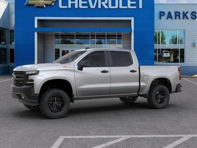 2020 Chevrolet Silverado 1500 Crew Cab 4x4, Pickup #361094 - photo 3
