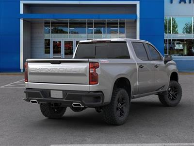 2020 Chevrolet Silverado 1500 Crew Cab 4x4, Pickup #361094 - photo 2