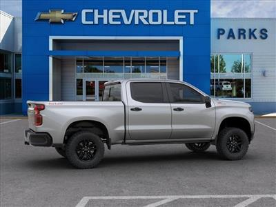 2020 Chevrolet Silverado 1500 Crew Cab 4x4, Pickup #361094 - photo 5